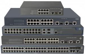 HP-switch-3100-EI
