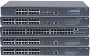 HP-switch-5120-SI