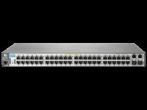 HP-switch-Aruba-2620