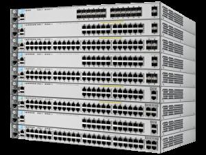 HP-switch-Aruba-3800