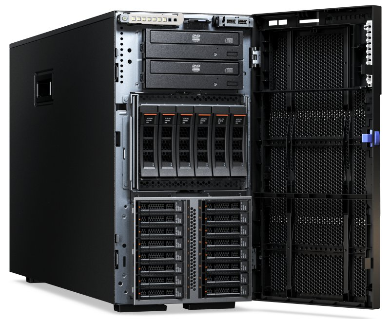 System-x3500-M5